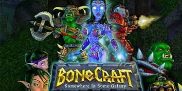 AO Rated Game of the Year - Bonecraft an adult fantasy